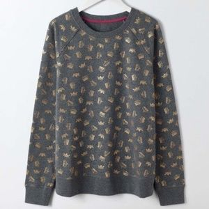 Boden Crown Sweatshirt